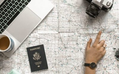 5 Tech Travel Tips You Can Use