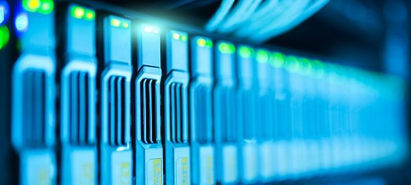 Data Backups May Save Your Business