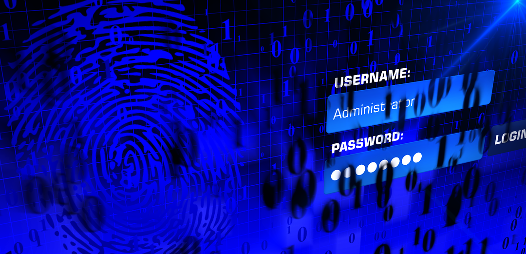 Don't Use The Same Password – A cautionary tale
