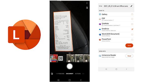 Microsoft Lens – Use it, you'll love it